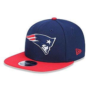 Boné New England Patriots Classic 950 Snapback - New Era