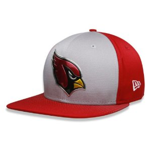 Boné Arizona Cardinals DRAFT Collection 950 Snapback - New Era