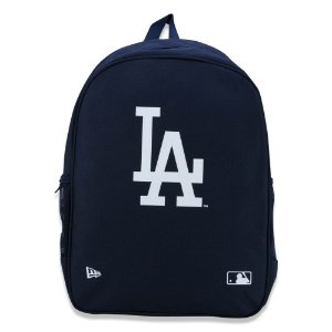 Mochila New Era Los Angeles Dodgers MLB Essential Pack Azul