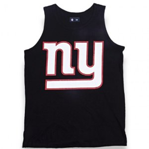 Regata New York Giants Basic Preta - New Era