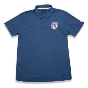 Camisa Polo NFL Basic - New Era