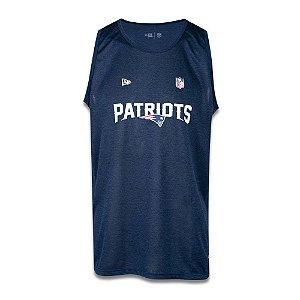 Regata New Era New England Patriots NFL Performance Team