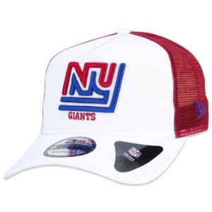 Boné New Era New York Giants 940 A-Frame Core Logo Classic