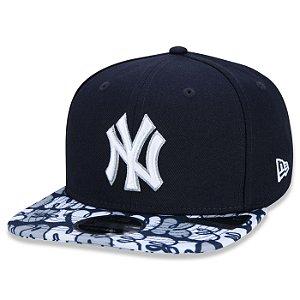 Boné New Era New York Yankees 950 Street Life Sopa De Letra