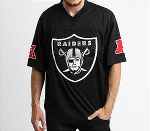 Camiseta JERSEY Especial Oakland Raiders NFL - New Era