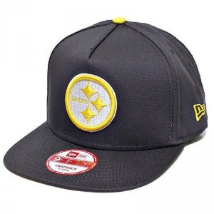 Boné Pittsburgh Steelers 950 Snapback Flip Up - New Era