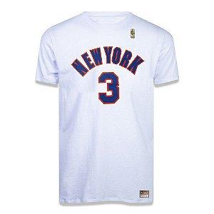 Camiseta Mitchell & Ness New York Knicks NBA John Starks 3