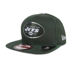 Boné New York Jets DRAFT 950 Snapback - New Era