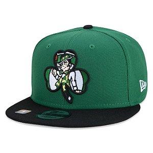 Boné New Era Boston Celtics 950 NBA Draft 2021 Aba Reta