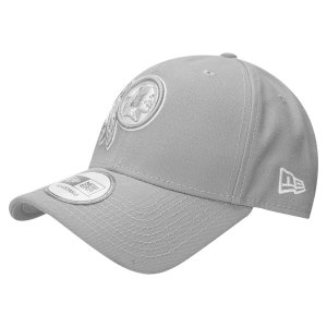 Boné Washington Redskins 940 Snapback White on Gray - New Era