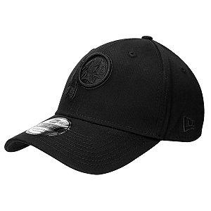 Boné Washington Redskins 3930 Black on Black - New Era