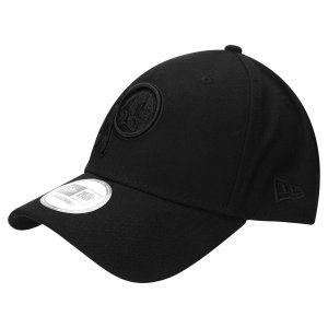 Boné Washington Redskins 940 Snapback Black on Black - New Era