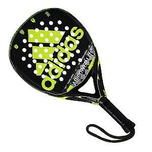 Raquete Padel Adidas Adipower Lite Verde