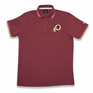Camisa Polo Washington Redskins NFL - New Era