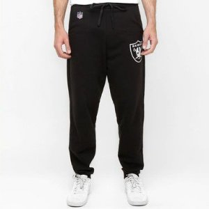 Calça Oakland Raiders Moletom NFL - New Era