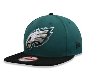 Boné Philadelphia Eagles Classic 950 Snapback - New Era