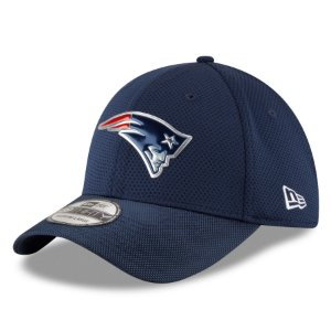 Boné New England Patriots 3930 Color Rush - New Era