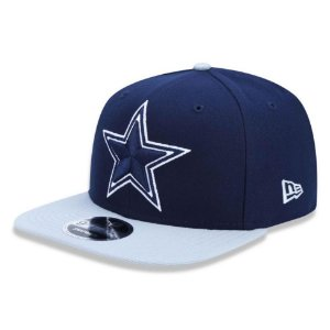 Boné Dallas Cowboys Classic 950 Snapback - New Era