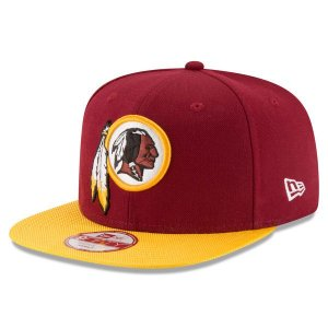 Boné Washington Redskins Sideline 2016 Snapback - New Era