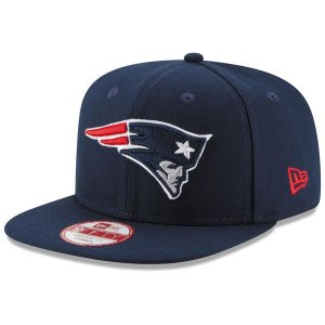 Boné New England Patriots Campeão SuperBowl 950 Snapback - New Era