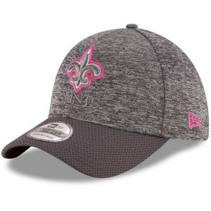 Boné New Orleans Saints 3930 Outubro Rosa - New Era