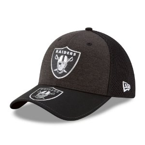 Boné Oakland Raiders Draft 2017 On Stage 3930 - New Era