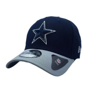 Boné Dallas Cowboys 3930 HC Basic - New Era