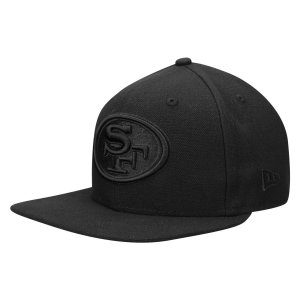 Boné San Francisco 49ers 950 Black on Black - New Era