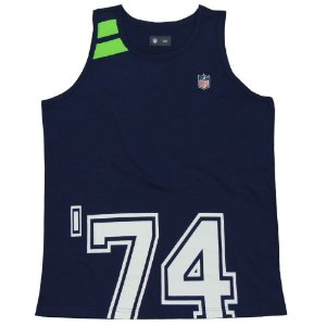 Regata Seattle Seahawks Big Dates - New Era