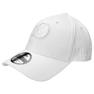 Boné Washington Redskins 3930 Branco White on White - New Era