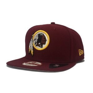 Boné Washington Redskins Campeão SuperBowl 950 Snapback - New Era
