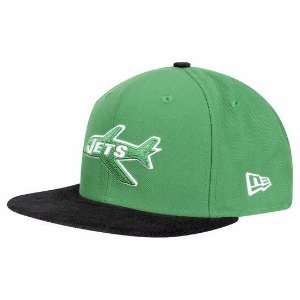 Boné New York Jets Retro Tone 950 Snapback - New Era