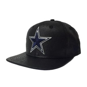 Boné Dallas Cowboys 950 Cracked Snap - New Era