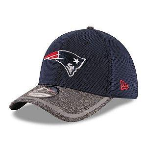 Boné New England Patriots Trainning Camp 2016 3930 - New Era