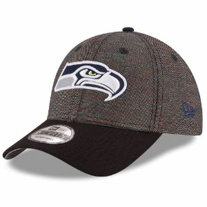 Boné Seattle Seahawks 940 Strapback Vivid Crown - New Era