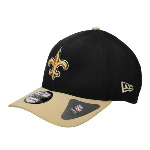 Boné New Orleans Saints 940 Snapback HC Basic - New Era