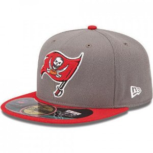 Boné Tampa Bay Buccaneers 5950 - New Era