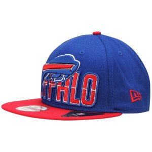 Boné Buffalo Bills DRAFT15 950 Snapback - New Era