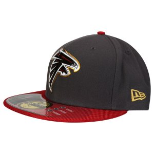 Boné Atlanta Falcons 5950 Thanksgiving - New Era