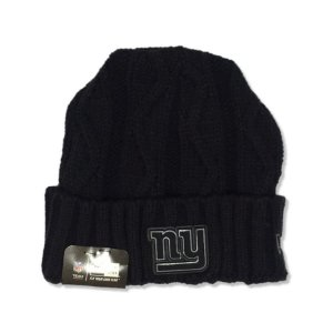 Gorro Touca New York Giants Gray Collection - New Era