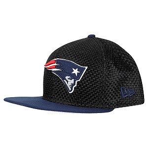 Boné New England Patriots 950 Crown Checked - New Era