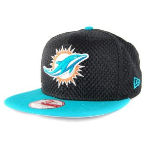 Boné Miami Dolphins 950 Crown Checked - New Era