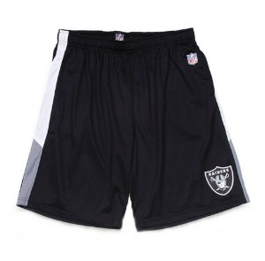 Bermuda Oakland Raiders NFL - New Era