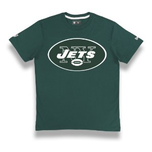 Camiseta New York Jets NFL Basic - New Era