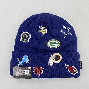 Gorro NFL Logos Team - New Era