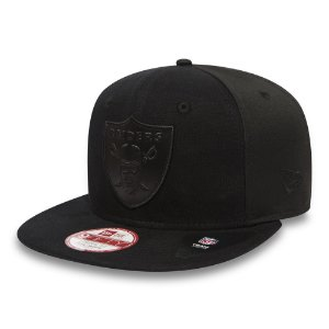 Boné Oakland Raiders 950 Remix Embossed Snap - New Era