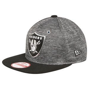 Boné Oakland Raiders Draft 2016 950 - New Era