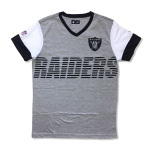 Camiseta Oakland Raiders Surton - New Era