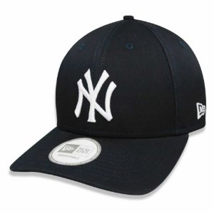 Boné New York Yankees 940HC Marinho - New Era