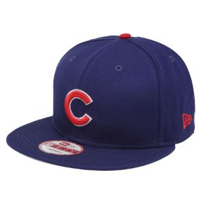 Boné Chicago Cubs 950 Snapback Team Color MLB - New Era